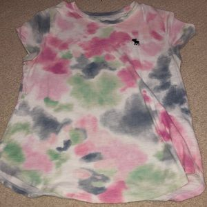 Short sleeve Abercrombie Kids shirt